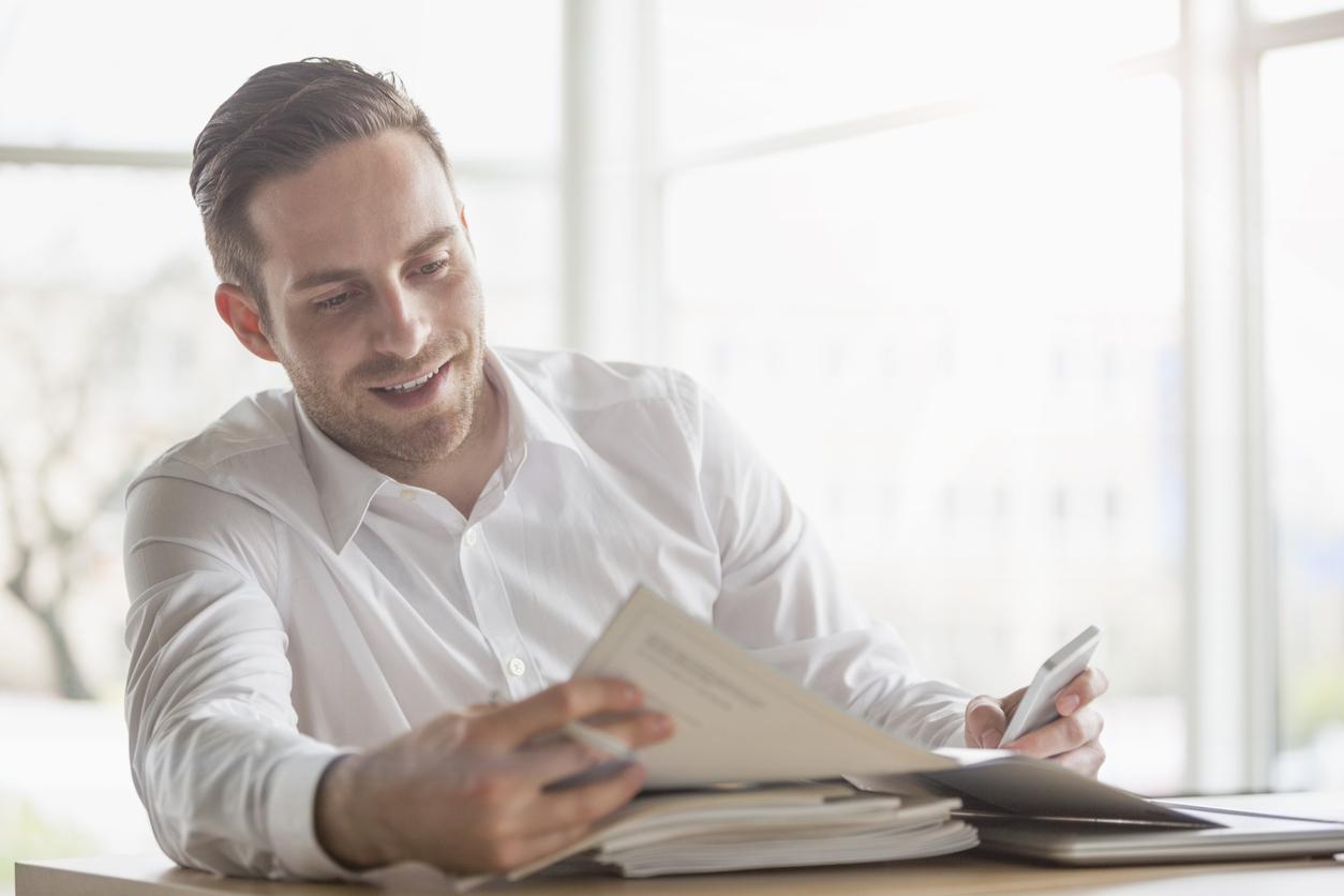 Tips om litteratur till företagare